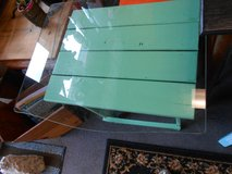 2 Glass Table Tops in Cherry Point, North Carolina
