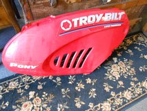 Troy-Bilt Side Panel in Cherry Point, North Carolina