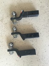 Trailer Hitch Ball Mounts 2 inch in Fort Campbell, Kentucky