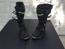 Motocross Boots Size 7 in Camp Lejeune, North Carolina
