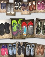 infant/toddler shoes in Travis AFB, California