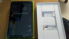 Price Reduced Samsung Galaxy Tab E in Fort Irwin, California