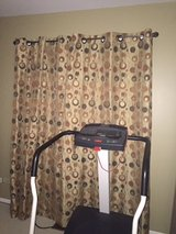 Circles Grommet Drapes, Sheers, & Rods in Aurora, Illinois