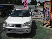 1999 Toyota Raum Limited - Super Clean - Excellent Family Car - Runs Great - $ave! in Okinawa, Japan