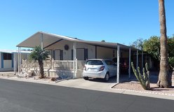 1999 CAVCO in Mesa Arizona, 2 Bedroom 2 Bath must see, priced to sell double wide home in Ramstein, Germany