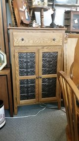 Jelly Cabinet/ Pie Safe in Lake of the Ozarks, Missouri