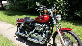 Harley Davidson 1200 XLC Sportster, 2008 - Awesome clean bike. in Kansas City, Missouri