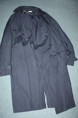 All weather mens Coat with liner (like new ) in Ramstein, Germany