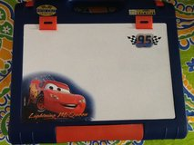 Lightning McQueen Drafting/Doodle Kit in Ramstein, Germany