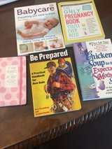 Pregnancy Help Books and 1st Year Journal in Wiesbaden, GE