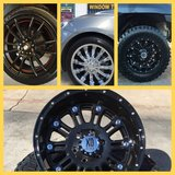 "22"" WHEELS PKG in Miramar, California"