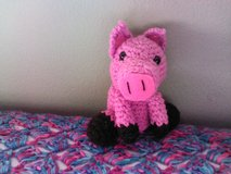 Crochet Pig in Fort Carson, Colorado