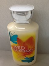 Bath & Body Works Wild Honeysuckle Lotion - 8 oz in Houston, Texas