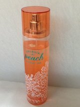 Bath & Body Works Fine Fragrance Mist Peach - 8oz in Kingwood, Texas