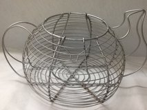Wire Tea Pot K Cup Pods Holder in Kingwood, Texas