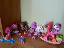 Lalaloopsy Collection in Naperville, Illinois