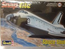 SnapTite Revell Space Shuttle in The Woodlands, Texas