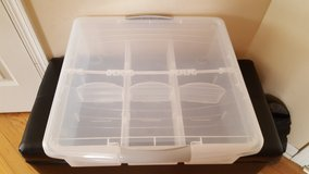 Large Media Storage Boxes - 6 left in Naperville, Illinois
