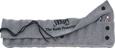 Attn Pocket Knife Collectors; knife protector-holds 12 knives, brand new - Elizabethtown in Fort Knox, Kentucky