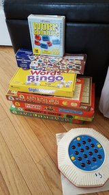 Lots and Lots of Games!!! (Updated 7/15/2017) in Oswego, Illinois