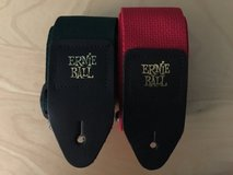 Ernie Ball Guitar Straps in Houston, Texas
