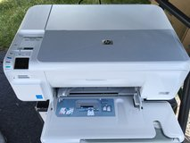 HP Wifi Printer-Scanner-Copier in Naperville, Illinois