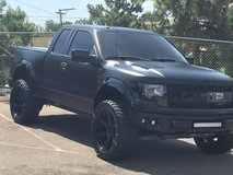 2011 Ford SVT Raptor in Miramar, California