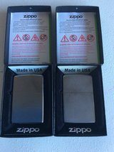 Zippo Lighters in Joliet, Illinois