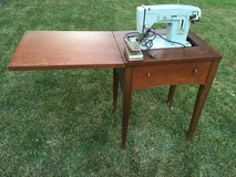 Sears Kenmore sewing cabinet in Naperville, Illinois