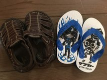 Size 5 baby sandals in Okinawa, Japan