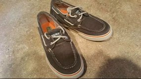 Boys Sperry shoes in Conroe, Texas