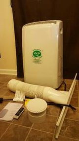 Portable air conditioner 12000 BTU in Fort Campbell, Kentucky