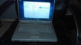 Compaq laptop with case in Beaufort, South Carolina