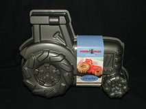 Nordic Ware Tractor Cake Pan NEW in Glendale Heights, Illinois