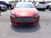 2014 Ford Fusion SE Eco in Hohenfels, Germany