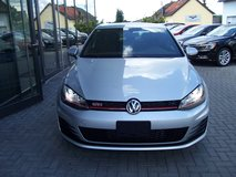 2016 GTI S PERFORMANCE PACK. in Spangdahlem, Germany