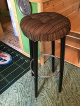 Reduced Set of Bar Stools in Ramstein, Germany