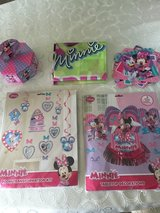 Minnie Mouse Birthday Decorations in Orland Park, Illinois