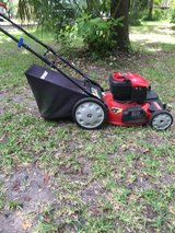 Craftmans mower in Beaufort, South Carolina