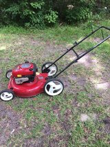 Craftmans 21 inch mower in Beaufort, South Carolina
