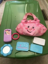 Fisher Price Learn & Sing Purse in Aurora, Illinois