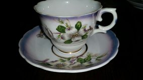 Vintage Tea Cup & Saucer in Tomball, Texas