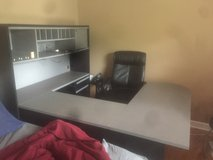 Large Office Desk/Workstation in Chicago, Illinois