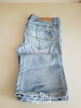 American Eagle jeans size 4S short in Naperville, Illinois
