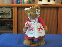 Bearington Limited Collection-Pippy Peppermint-Santa's Sweet Shop in Beaufort, South Carolina