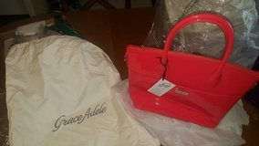 Coral Roxie, Authentic Grace Adele NIB *REDUCED in Alamogordo, New Mexico