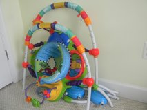 Baby Einstein Activity Bouncer in Fort Belvoir, Virginia