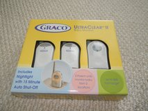 Graco Ultra Clear II Baby Monitors in Fort Belvoir, Virginia