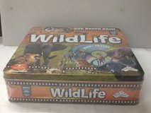 Wild Life DVD Board Game in The Woodlands, Texas