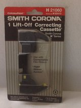 Smith Corona 1 Lift-Off Correcting Cassette in Spring, Texas